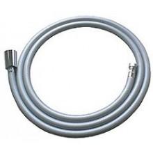 HANSA sprchová hadice DN15, 1750mm, chrom