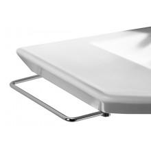 ROCA HALL držiak na uteráky 220mm chróm
