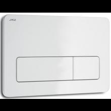 JIKA PL3 tlačítko Dual Flush, biela 8.9366.2.000.000.1
