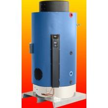 QUANTUM Q7 300 VENT-C plynový ohrievač 300l, 27,3kW, zásobníkový, s intenzívnym ohrevom, stacionárny, do komína, biela