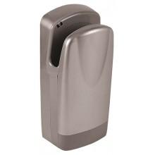 SANELA SLO01S sušič rúk 300x230x650mm, štrbinový, automatický, plast, šedá