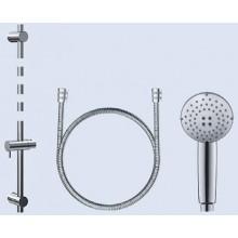 CONCEPT 100 sprchový set 900mm s hlavicou, chróm