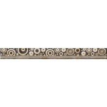 IMOLA BLOWN listela 4,5x40cm beige