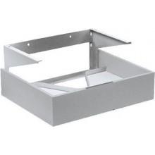 Nábytok skrinka pod umývadlo Keuco Edition 300 650 mm biela