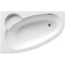 RAVAK Asymmetric 150 P asymetrická vaňa 1500x1000mm akrylátová, pravá, biela