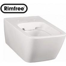 KOLO LIFE! WC závesné 35x54cm bez splachovacieho kruhu, 6l, bielaReflexKolo