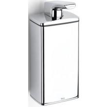 ROCA SELECT dávkovač tekutého mydla 80x60mm, kov