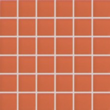 RAKO SANDSTONE PLUS mozaika 5x5cm oranžová VDM05048