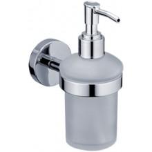 NIMCO UNIX dávkovač tekutého mydla 70x165x143mm chróm