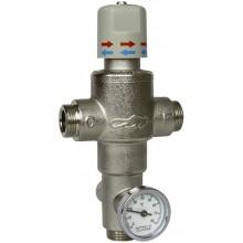 "SANELA SLT07 ventil 3/4"", termostatický"