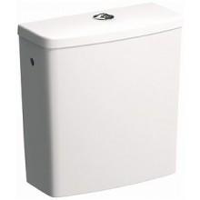KOLO NOVA PRO nádrž keramická 36,4x16,3cm pravouhlá, s dvojitým splachovaním, biela