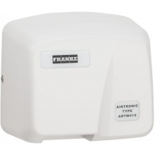 FRANKE DRYERS ARTW410 sušič rúk 230V teplovzdušný, bezdotykový, nástenný, plast, biely