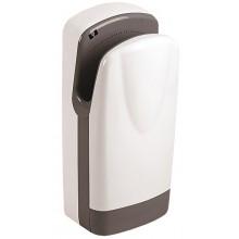 SANELA SLO01L sušič rúk 300x230x650mm, štrbinový, automatický, plast, biela
