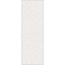 VILLEROY & BOCH MONOCHROME MAGIC dekor 40x120cm, veľkoformátový, white