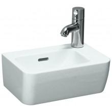 LAUFEN PRO A umývatko 360x250mm s otvorom, biela 8.1695.5.000.106.1