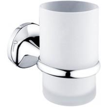 NIMCO MONOLIT držiak pohára 70x100x115mm chróm