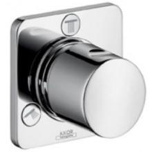 AXOR CITTERIO M TRIO/QUATTRO ventil uzatvárací a prepínací podomietkový chróm