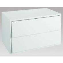 KOHLER ESCALE doska 600x360mm gloss white