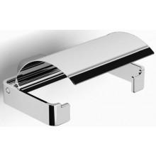 CONCEPT 200 STYLE držiak toaletného papiera 130x140mm s krytom chróm 010-7838
