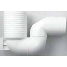 JIKA MIO koleno odpadové Vario 220-350mm