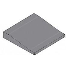 VILLEROY & BOCH PRO ARCHITECTURA dlažba 10x10cm, bežec, grey 50%