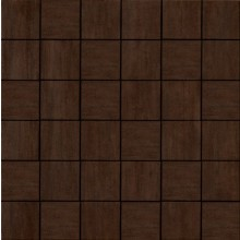 IMOLA KOSHI dlažba 30x30cm mozaika brown