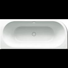 KALDEWEI CENTRO DUO 1 129 vaňa 1700x750x470mm, ľavá, oceľová, špeciálna, biela