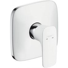 HANSGROHE PURAVIDA páková sprchová batéria pod omietku biela/chróm