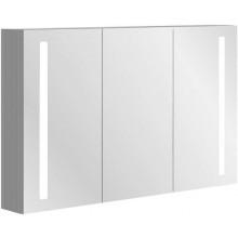 VILLEROY & BOCH VERITY LINE zrkadlová skrinka 1200x173x750mm