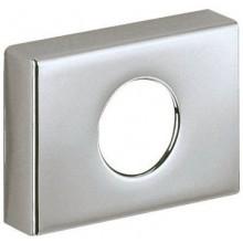 KEUCO zásobník na hygienické vrecká 136x96mm nástenný, ABS/chróm