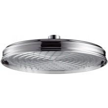 AXOR CARLTON 240 1JET tanierová horná sprcha chróm