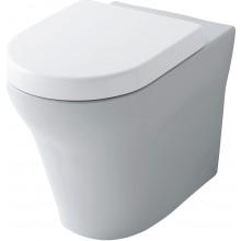 TOTO MH WC misa 390x624mm stacionárna, biela