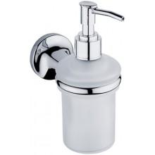 NIMCO MONOLIT dávkovač tekutého mydla 70x160x120mm chróm
