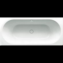 KALDEWEI CENTRO DUO 1 130 vaňa 1700x750x470mm, pravá, oceľová, špeciálna, biela