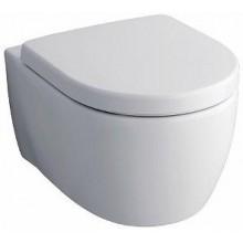 KERAMAG ICON WC závesné 35,5x53cm s hlbokým splachovaním, biela