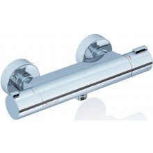 RAVAK TE 072.00 / 150 sprchová batéria 270x98x64mm termostatická, nástenná X070051