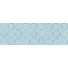 IMOLA ANTIGUA dekor 20x60cm blue