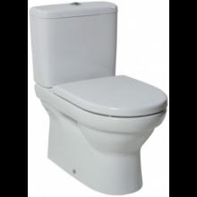 JIKA TIGO WC misa 360x620x400mm, kapotovaná k stene, biela 8.2421.6.000.000.1