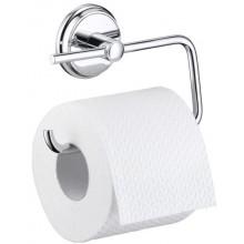 HANSGROHE LOGIS CLASSIC držiak na toaletný papier 44mm, bez krytu, chróm