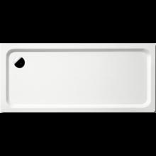KALDEWEI DUSCHPLAN XXL 427-2 sprchová vanička 1000x1400x65mm, oceľová, obdĺžniková, biela, Antislip