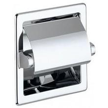 KEUCO UNIVERSALARTIKEL držiak toaletného papiera 162x162mm, nástenný, chróm