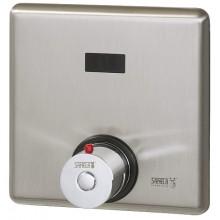 SANELA SLS02TB ovládanie sprchy 9V DC, automatické s termostatickým ventilom pre teplú a studenú vodu