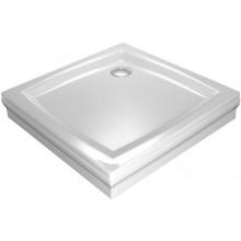 RAVAK PERSEUS 90 SET L sprchový panel  upevnenie 900mm do rohu A827701010