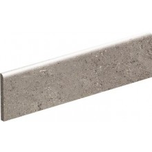 IMOLA MICRON sokel 9,5x60cm dark grey