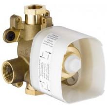 AXOR SHOWERCOLLECTION základné teleso pre termostatický modul s podomietkovou inštaláciou
