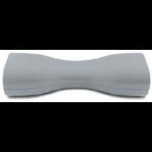 Príslušenstvo k vaniam Kaldewei - 4070 pre Bassino (COMFORT-LEVEL 4005 a šedý vankúš) - chróm