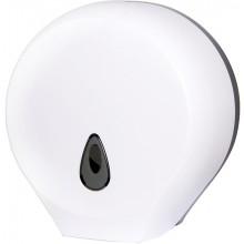 SANELA SLD01 zásobník na toaletný papier Ø27cm, biela