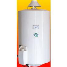 QUANTUM Q7 30 KMZ/E plynový ohrievač 115l, 4,4kW, zásobníkový, závesný, do komína, biela