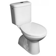 JIKA ZETA WC kombi 645x355x760mm hlboké splachovanie, zvislý odpad, biela 8.2539.7.000.241.3