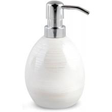 AWD INTERIOR PERLA dávkovač tekutého mydla 460ml, biela/perleť